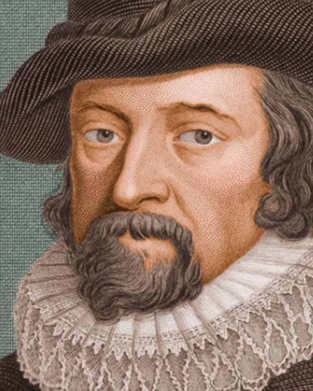 Biography: Sir Francis Bacon