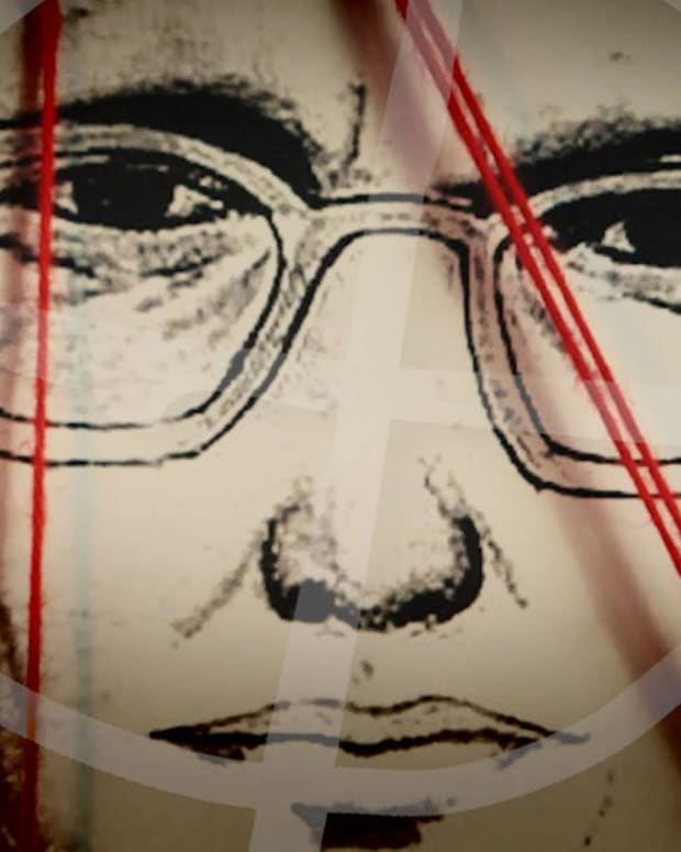 Biography: The Zodiac Killer