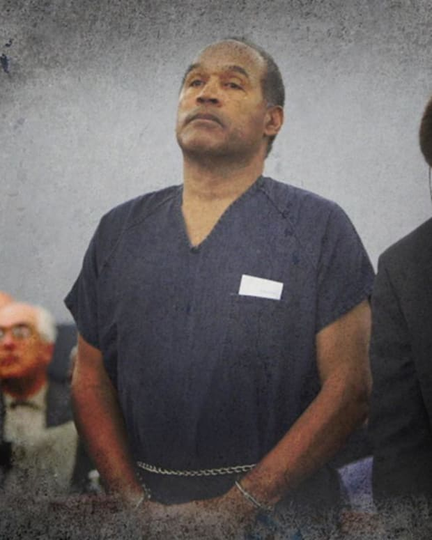 Biography: O.J. Simpson, Part 2