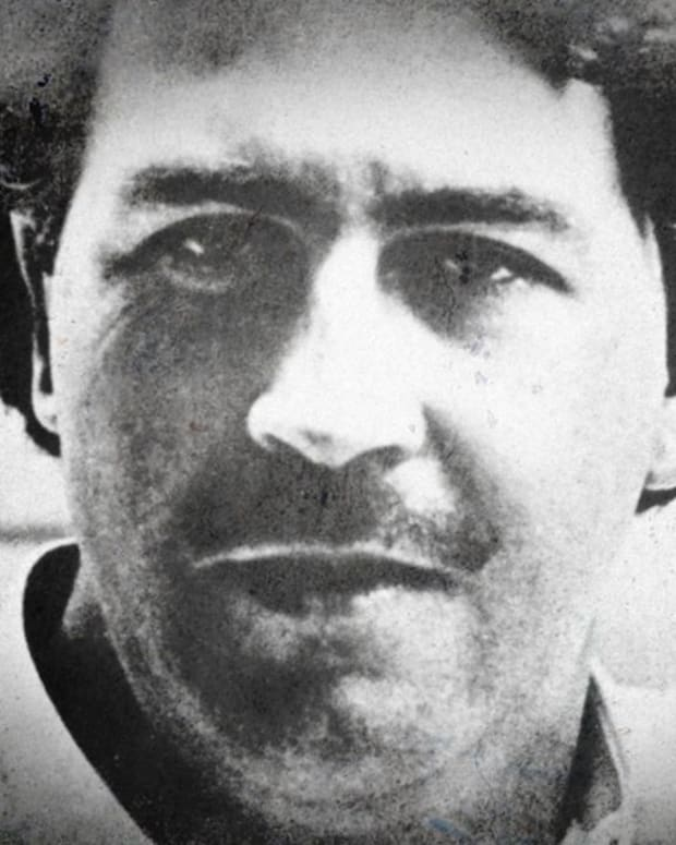 Infamous Crimes: Pablo Escobar's Drug Cartel, Part 1