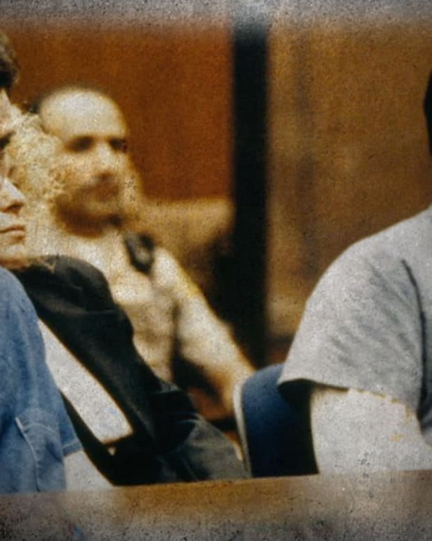 Infamous Crimes: The Menendez Brothers Case, Part 1