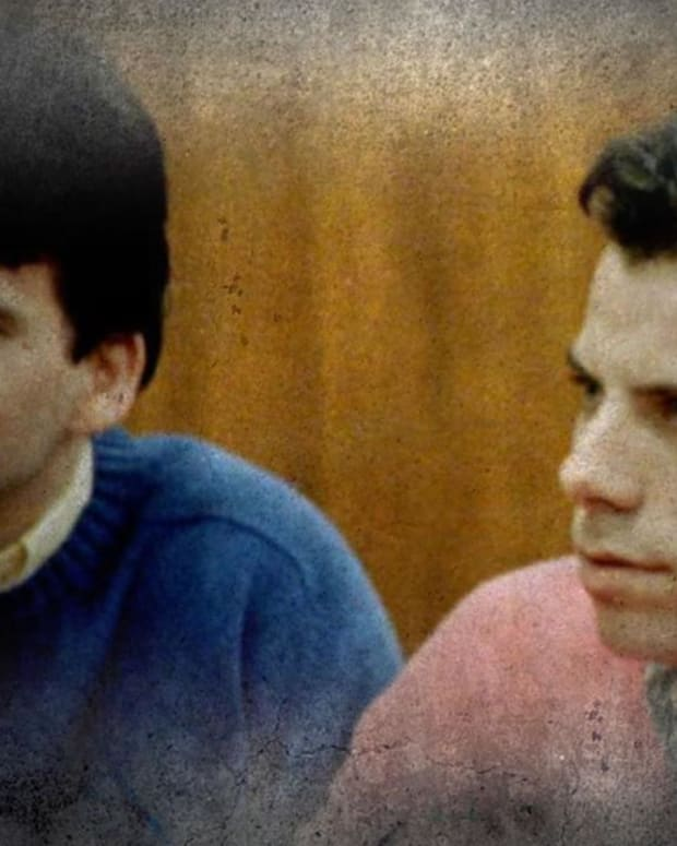 Infamous Crimes: The Menendez Brothers Case, Part 2