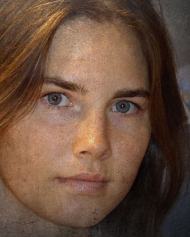 Infamous Crimes: The Amanda Knox Trial, Part 1