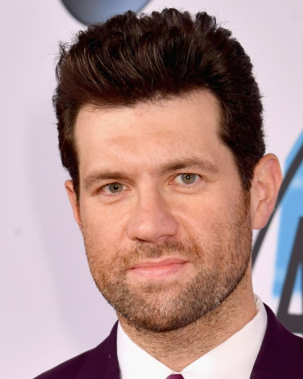 Billy Eichner Photo