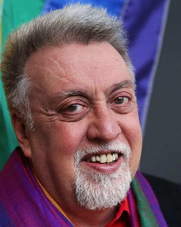 Gilbert Baker Photo