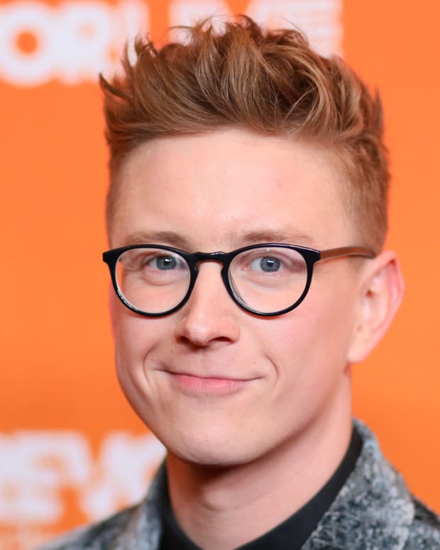 Tyler Oakley Photo