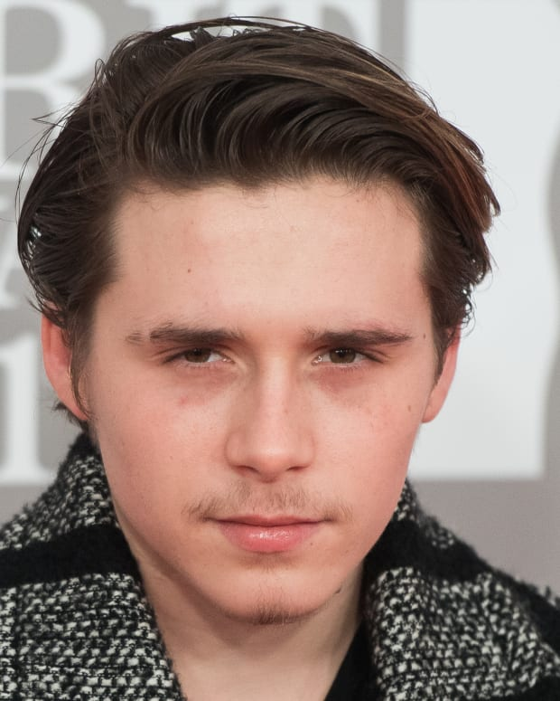 Brooklyn Beckham Photo