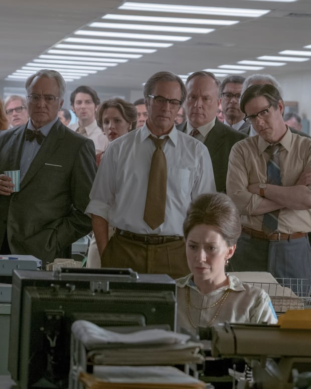 'The Post' Movie Photo
