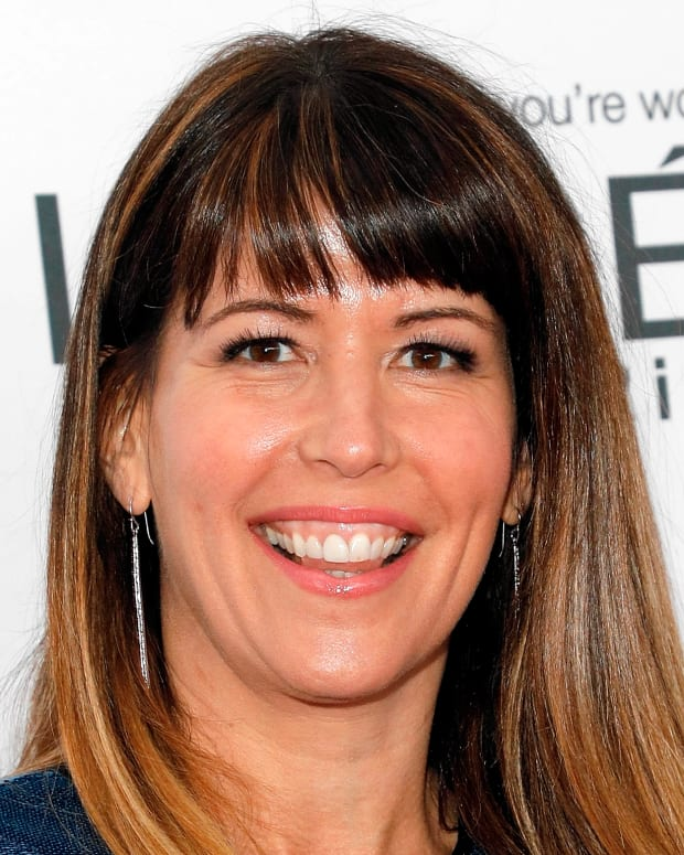 Patty Jenkins Photo