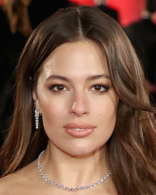Ashley Graham Photo