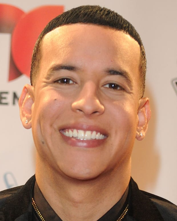 Daddy Yankee Photo