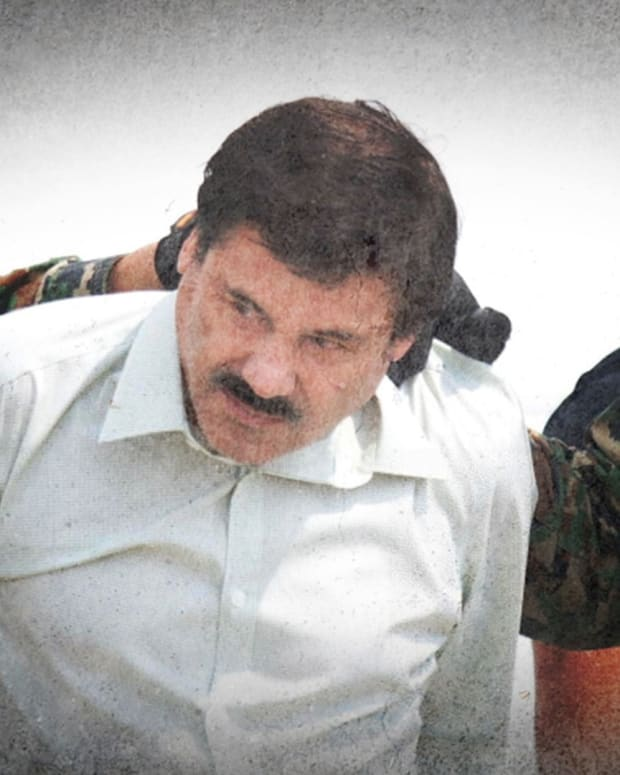 Infamous Crimes: El Chapo Evades Authorities, Part 2