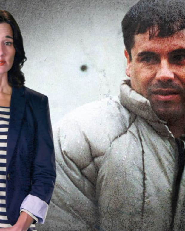 Infamous Crimes: El Chapo Evades Authorities, Part 1