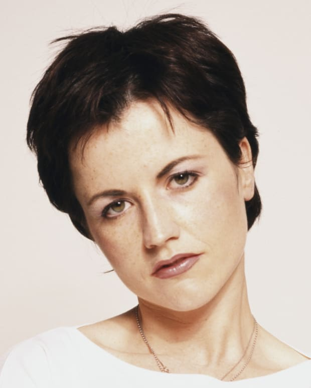 Dolores O'Riordan Photo