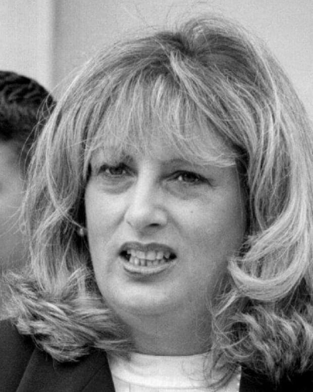 Linda Tripp Photo