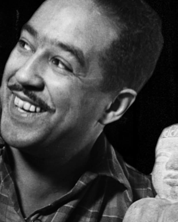 Langston Hughes: Harlem Renaissance Poet, Novelist, Playwright