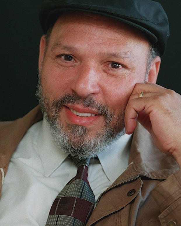 August Wilson, Playwright