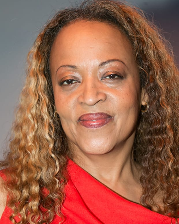 Cassandra Wilson Photo