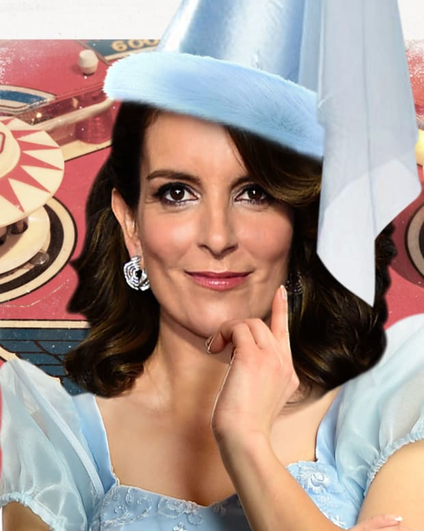 Biography: Tina Fey