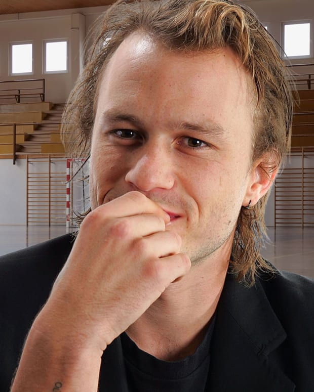 Biography: Heath Ledger