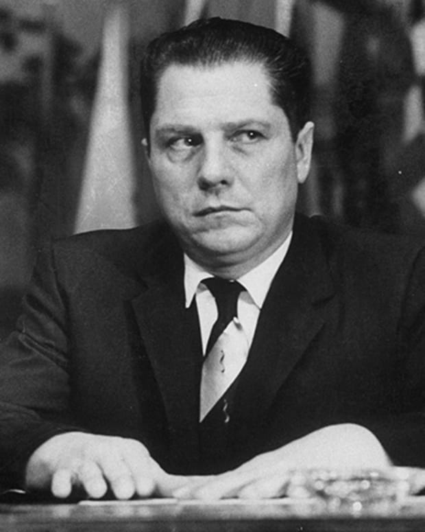 Jimmy Hoffa