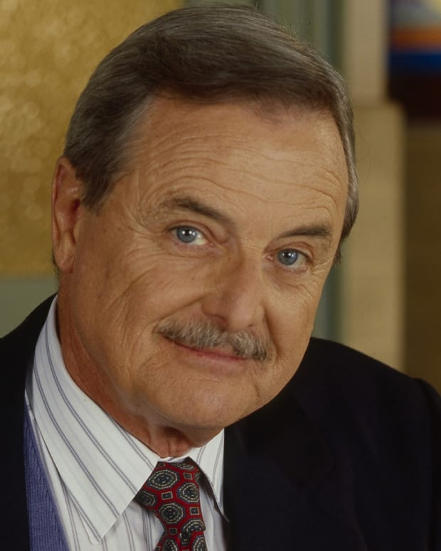 William Daniels Mr Feeny