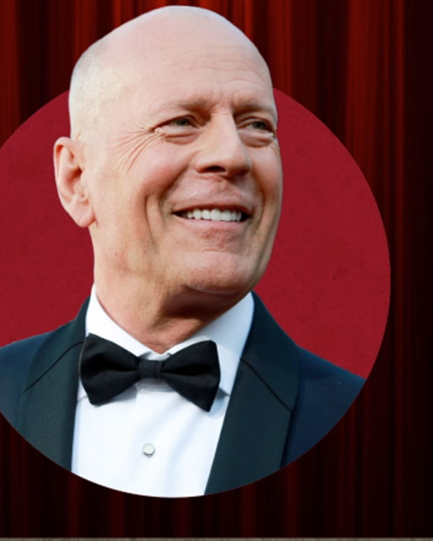 Biography: Bruce Willis
