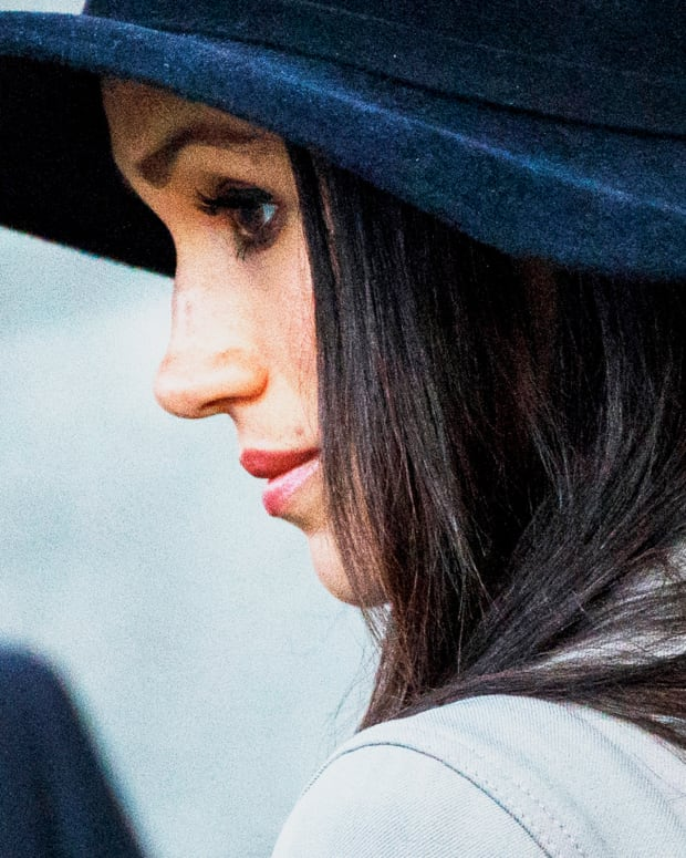 Who Is Meghan Markle?