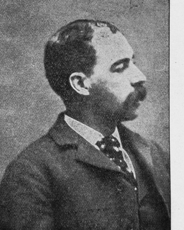 H.H. Holmes: The Victims of Chicagos First Serial Murderer