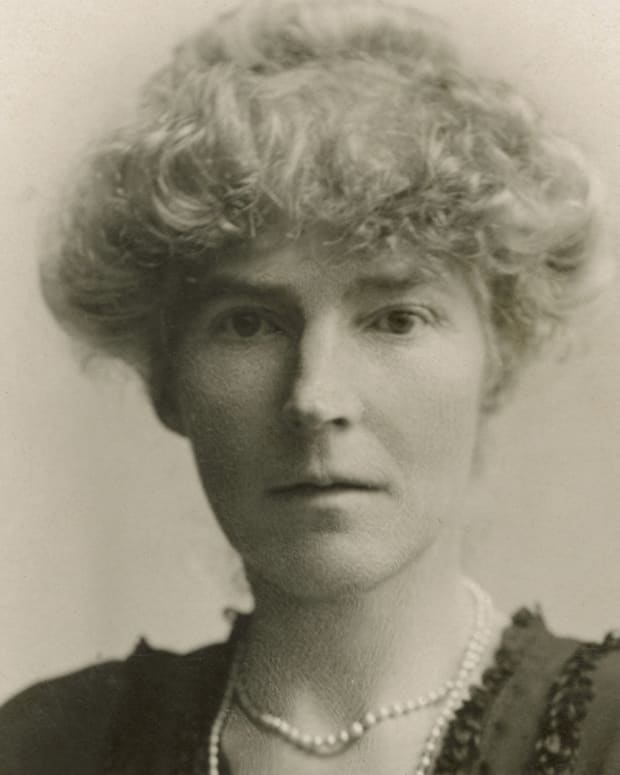 Gertrude Bell Facts