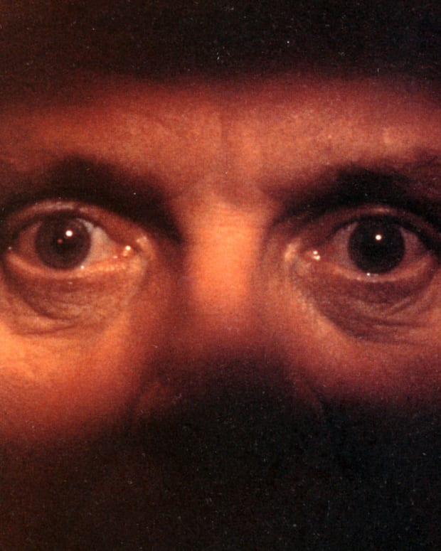 Hannibal Lecter Anthony Hopkins