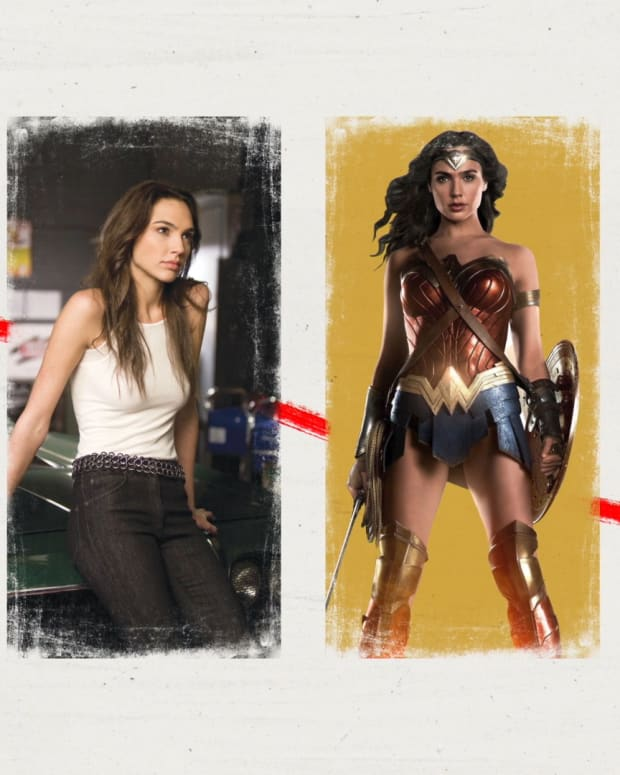 Biography: Gal Gadot