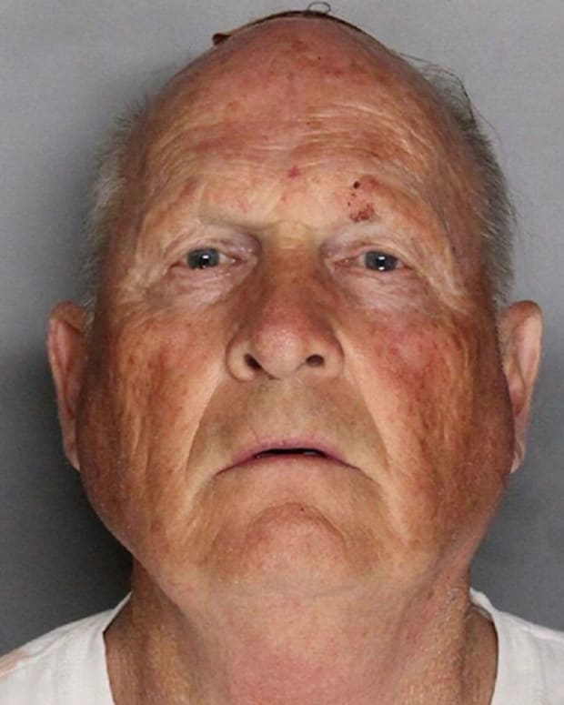 Joseph DeAngelo, the Golden State Killer