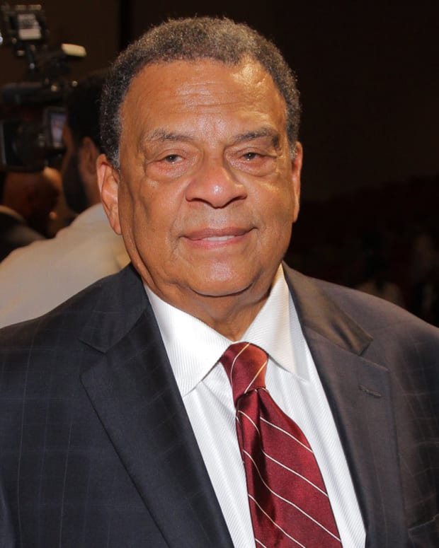 Andrew Young Jr