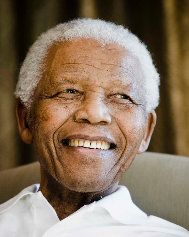 nelson mandela a most admired hero Nelson mandela was the greatest leader of our age he died today at 95 of a lung infection connected to the tuberculosis he contracted while serving 27 years as a political prisoner.