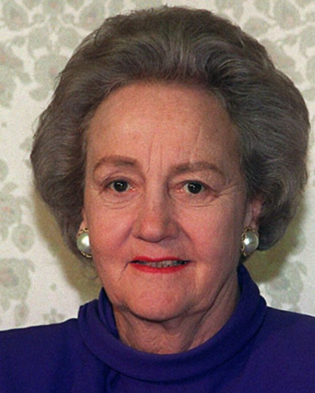 Katharine Graham Photo