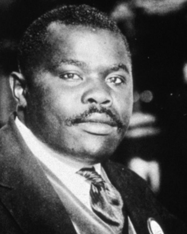 a biography of marcus garvey and his theories Marcus garvey biography fact 2: his parents malcus mosiah garvey snr and sarah jane richardshe was the youngest of 11 children of which only 2 survived to become adults.