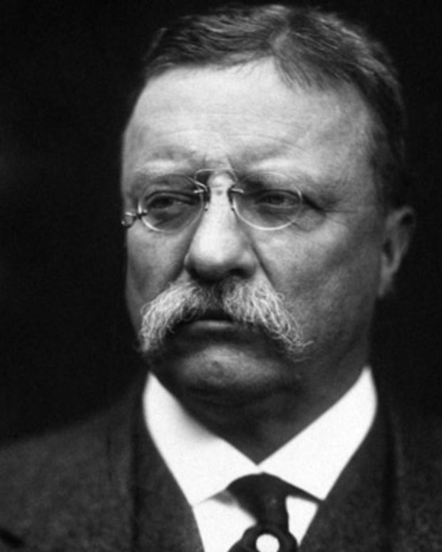 theodore roosevelt early life accomplishments Theodore roosevelt,  childhood 1858 october 27 - born at 28 east 20th street, new york, ny to theodore sr and martha  continued throughout life.