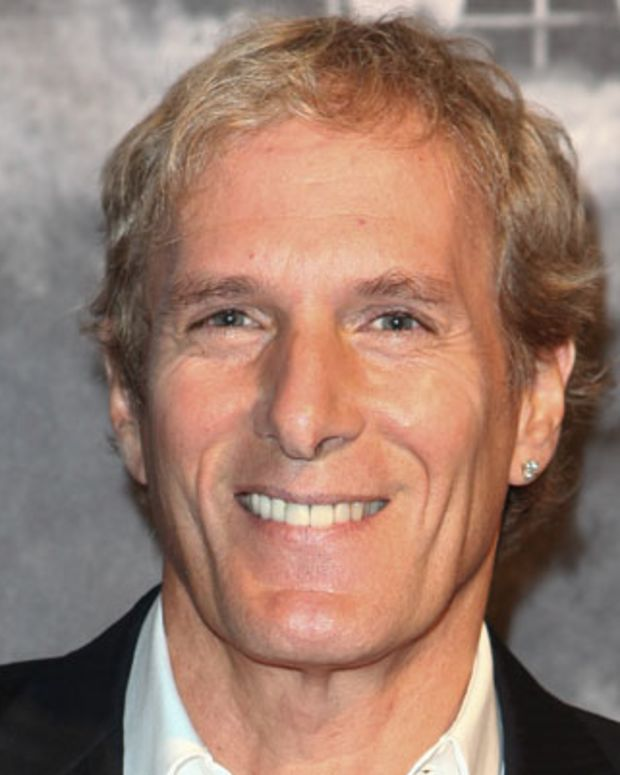 LOS ANGELES, CA - FEBRUARY 24:  Singer Michael Bolton attends a dinner reception for the Chinese delegation's official U.S. visit hosted by Joan Dangerfield at her residence on February 24, 2012 in Los Angeles, California.  (Photo by Chelsea Lauren/Getty Images for Joan Dangerfield)