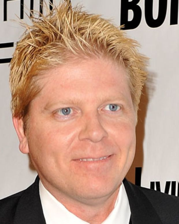 BEVERLY HILLS, CA - JANUARY 22:  Dexter Holland of The Offspring attends the 6th annual 'Living Legends of Aviation' awards ceremony at the Beverly Hilton Hotel on January 22, 2009 in Beverly Hills, California.  (Photo by Jason LaVeris/FilmMagic)