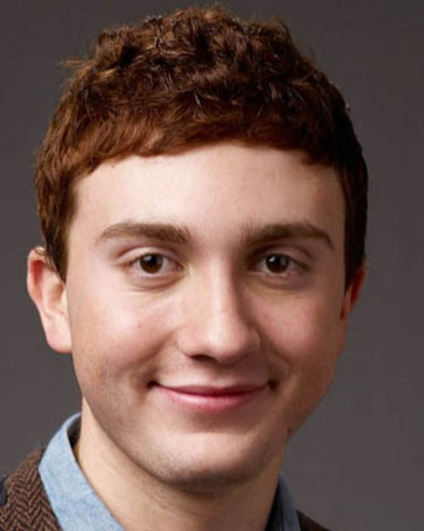PARK CITY, UT - JANUARY 19:   Actor Daryl Sabara of the film 'William Kunstler' poses for a portrait at the Film Lounge Media Center during the 2009 Sundance Film Festival on January 19, 2009 in Park City, Utah.  (Photo by Matt Carr/Getty Images) *** Local Caption *** Daryl Sabara