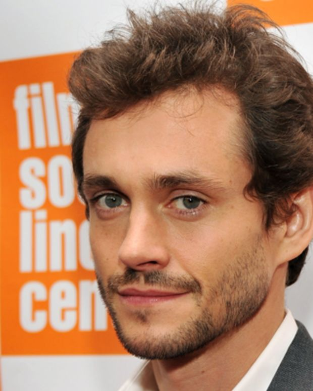 NEW YORK, NY - OCTOBER 11:  Actor Hugh Dancy attends the 49th annual New York Film Festival presentation of 'Martha Marcy May Marlene' at Alice Tully Hall, Lincoln Center on October 11, 2011 in New York City.  (Photo by Stephen Lovekin/Getty Images)