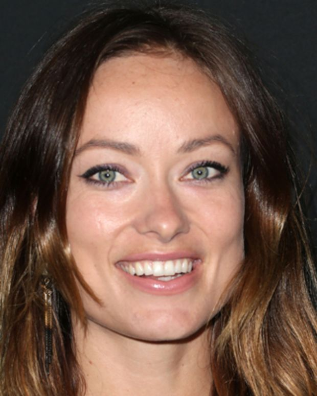 LOS ANGELES, CA - JUNE 12: Actress Olivia Wilde attends the Myspace Event at the El Rey Theatre on June 12, 2013 in Los Angeles, California.  (Photo by Frederick M. Brown/Getty Images)