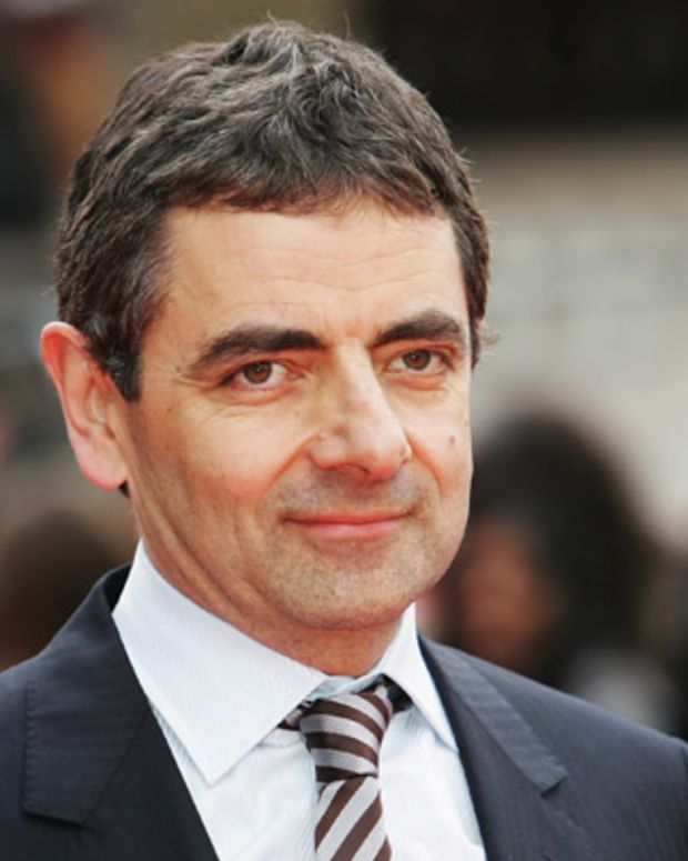 Hacked Rowan Atkinson (born 1955)  nudes (28 photos), Facebook, legs