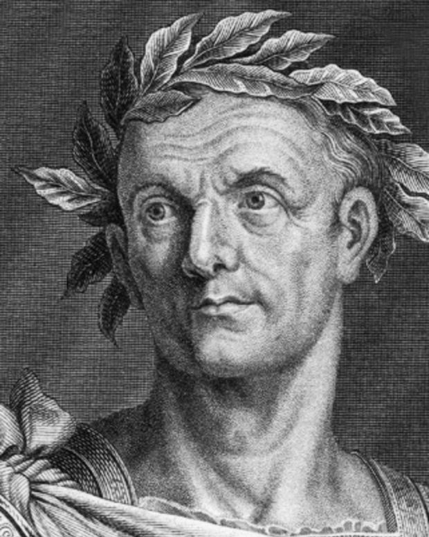 emperor caligula biography essay Gaius caesar augustus germanicus (b ad 12, d ad 41, emperor ad 37-41) represents a turning point in the early history of the principate unfortunately, his is the most poorly documented reign of the julio-claudian dynasty.