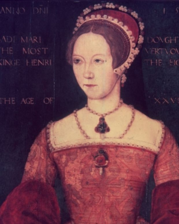 the reign of mary i the first queen regnant Time to reassess and value mary tudor, england's first queen regnant but this was at the end of her reign mary hoped her marriage and returning the church to.
