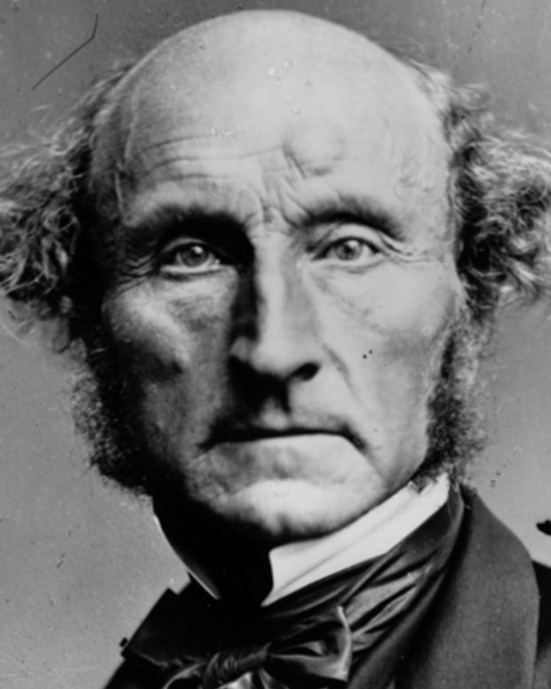 a biography of john stuart mill the most influential english speaking philosopher of the 19th centur Abstract the paper presents the life of john stuart mill through john stuart mill and he was the most influential english-speaking philosopher of the.