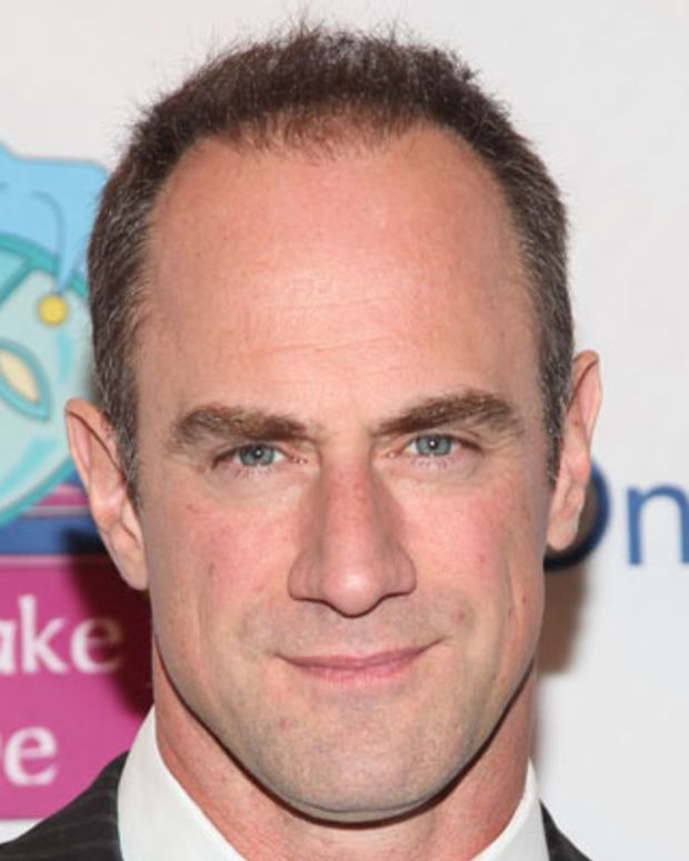 NEW YORK, NY - NOVEMBER 14:  Actor Chris Meloni attends the 12th Annual Make Believe on Broadway gala at the Shubert Theatre on November 14, 2011 in New York City.  (Photo by Taylor Hill/Getty Images)