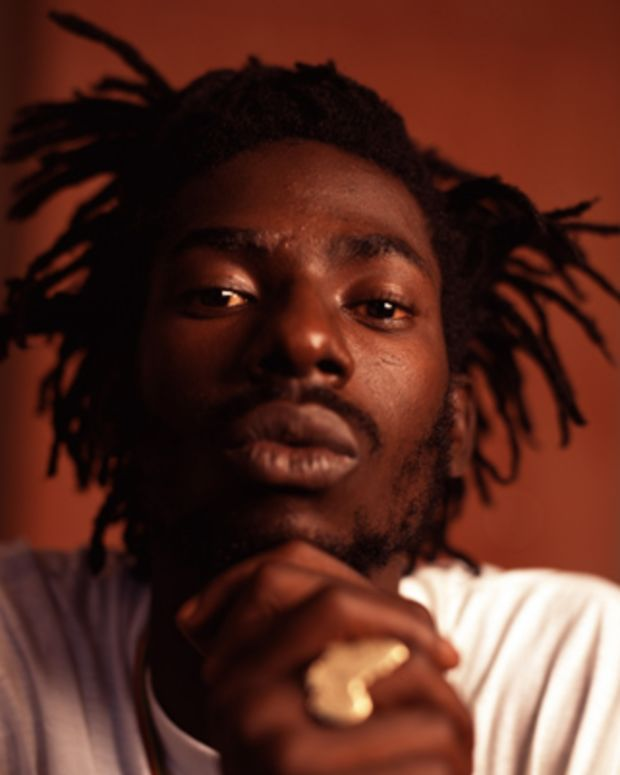 Buju Banton London 1995