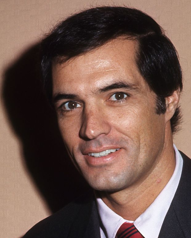 John Gavin, 1971. (Photo by Getty Images)